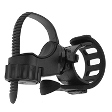 Flashlight Mount Holders