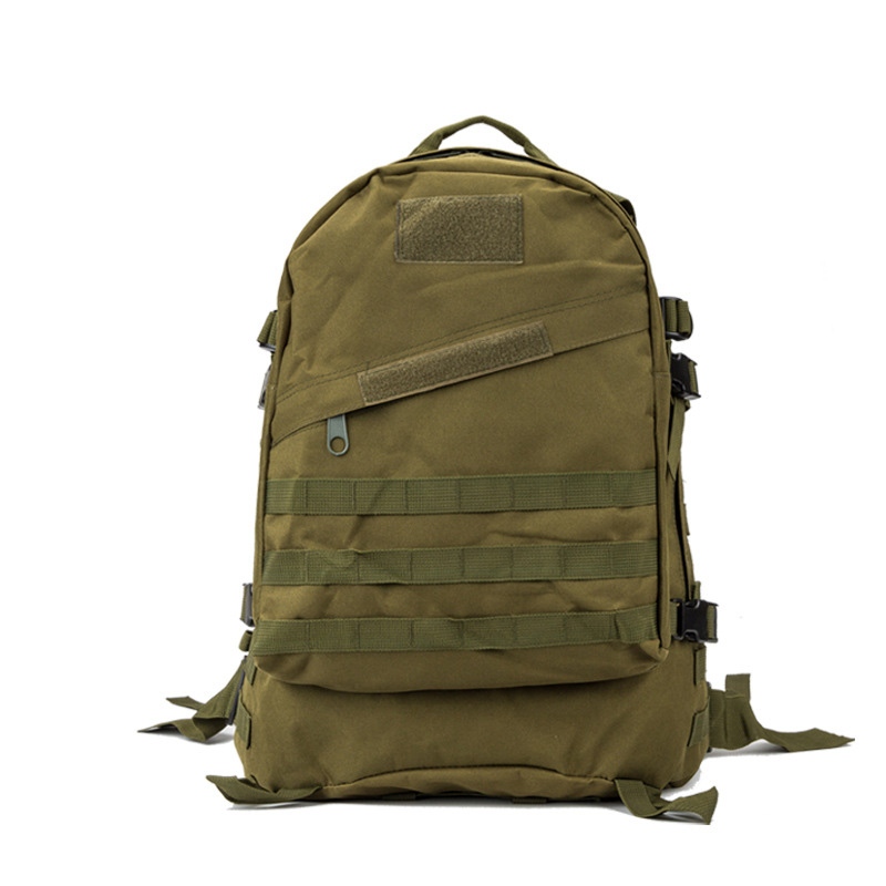 Hot Military Molle Rucksack Backpack Waterproof Casual Army Mochila Men Bag DL-B001