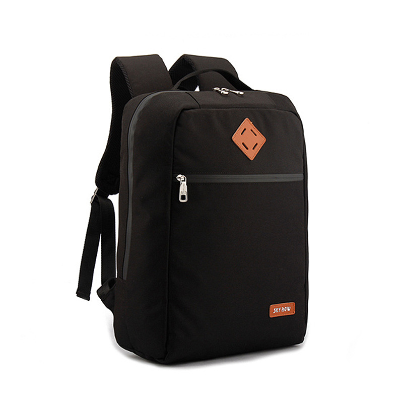 New Style Bag Large Capacity Fashion Men Bag Laptop Backpack 5390