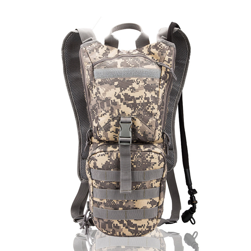 Travel Bag Military Rucksack Camouflage BackPack Men Waterproof Army Climbing Backpack DL-B005