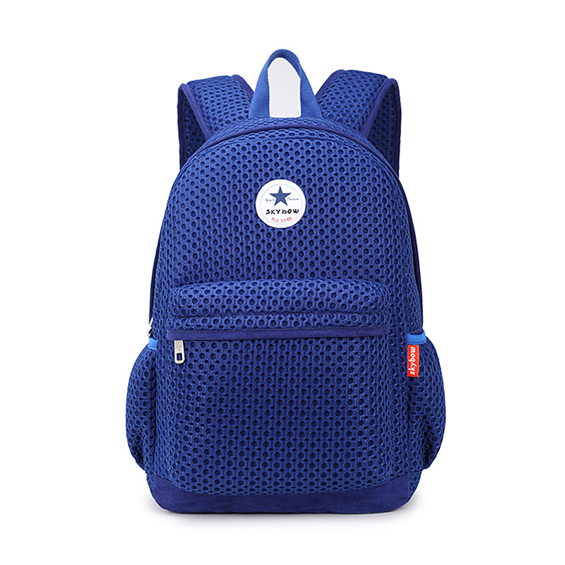 Hot Sale School Bags for Girls New Fashion Casual Travel Children Backpack 3917