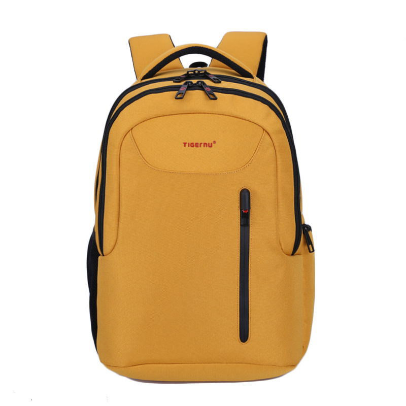 New Tigernu Brand Men's 16inch Laptop Backpack School Bags for Teenagers