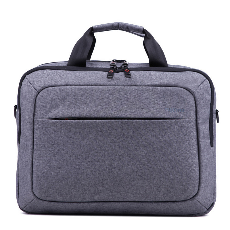 Waterproof Shock Proof 15 Inches Portable One Shoulder Laptop Bag