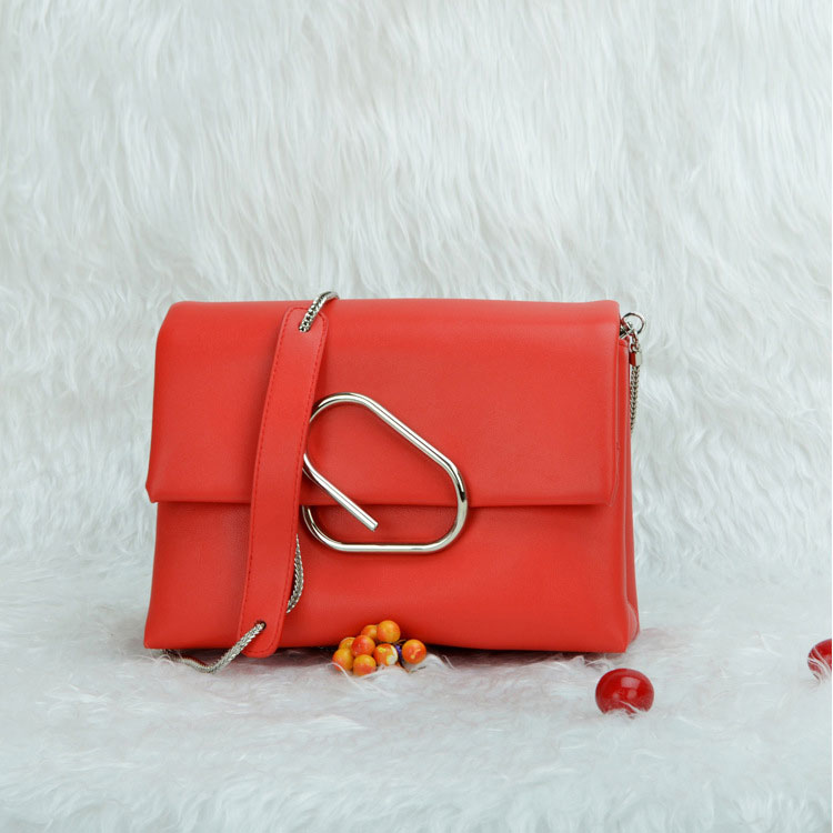 Classic 3.1 Mini Flap Bag Genuine Leather Women Shoulder Bag