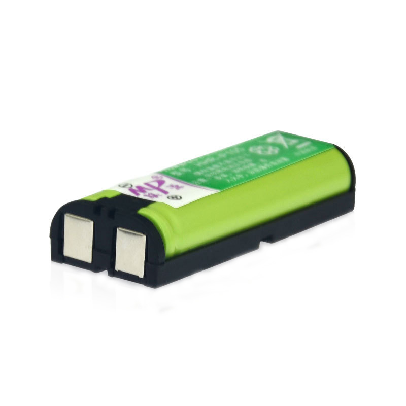 HHR-P105 Cordless Phone Battery 2.4V 1000mAh Ni-Mh Battery Pack
