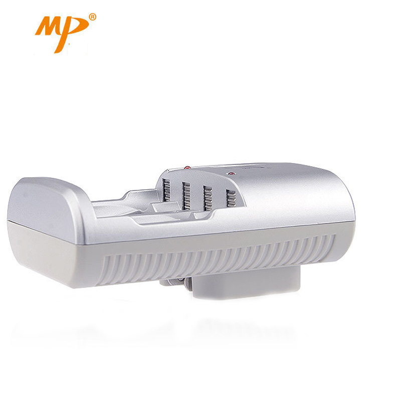 New MP-M8 multifunctional standard NI-MH Battery Charger