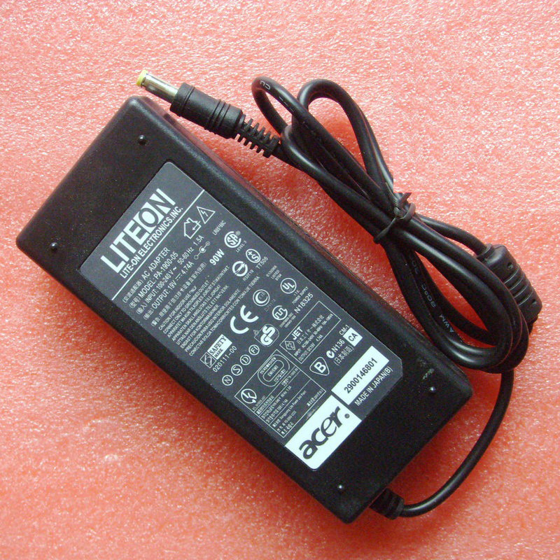 Original Power Charger Adapter For Lenovo/Acer Laptop 19V 4.74A