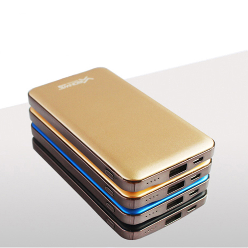 Portable Battery Power Bank For iphone/Android phones XBW-X6