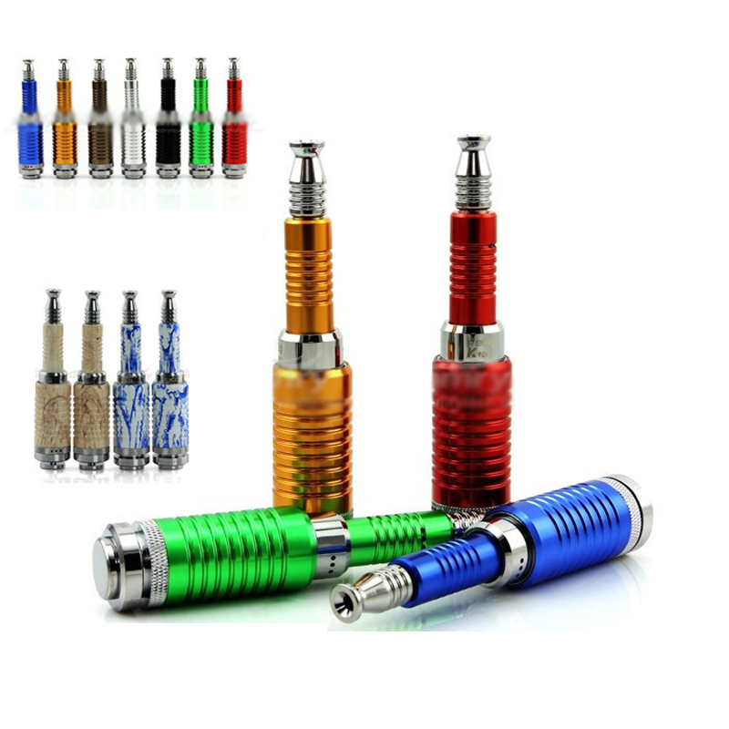 High-quality k100/k100vv Colorful Electronic Cigarettes
