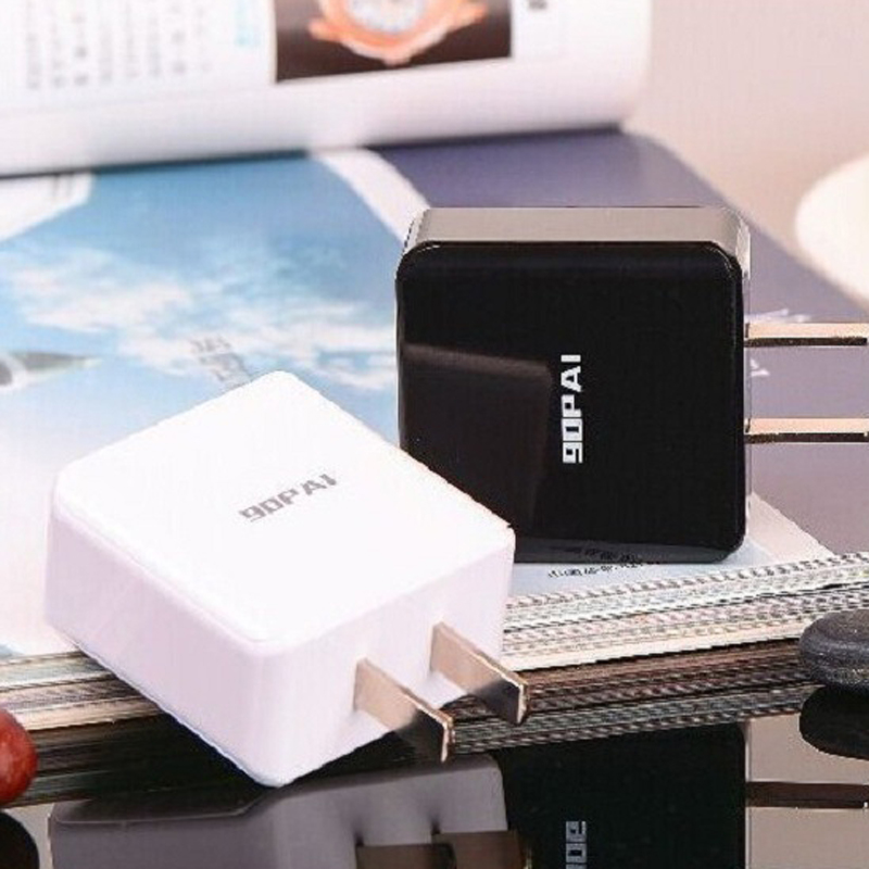 High Quality Universal USB Power Charger Adapter Charging Head AC07