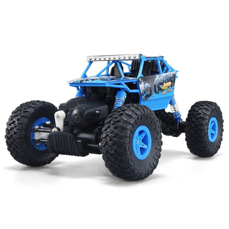 Hot 1/18 Four Wheel High Speed RC Car Charging 2.4G 3050R