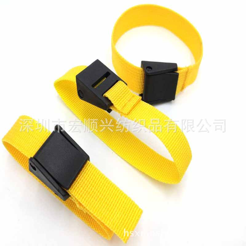 magic paste strap Zinc alloy iron buckle straps Cargo fastener free shipping