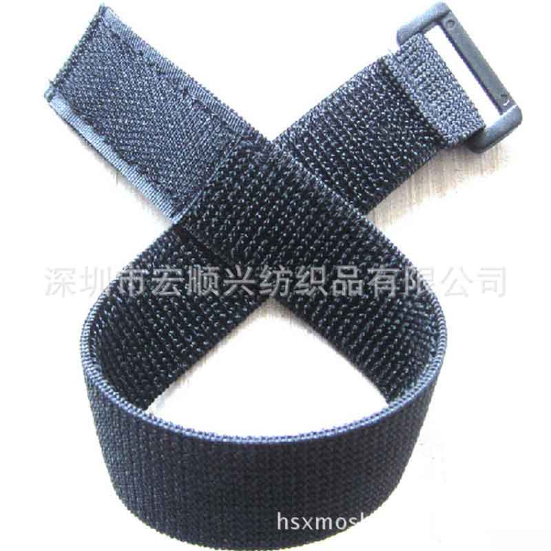 Elastic band Medical straps Blood pressure professional magic paste