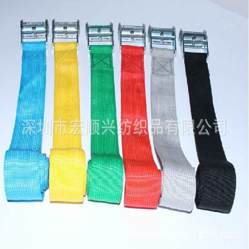 4M Goods strap zinc-iron buckle band actory turnover box pallet straps