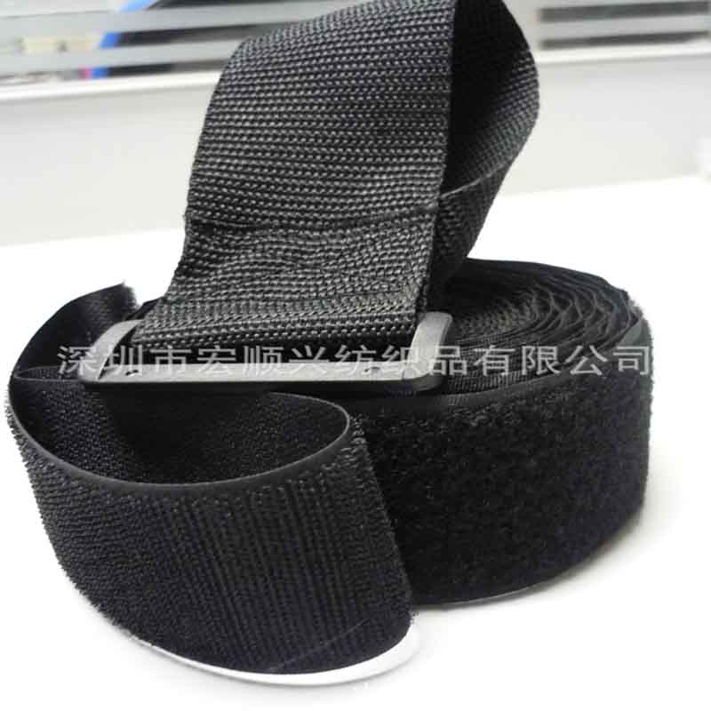 Luggage & bags strap velcro fastener sticky buckle strap Pallet straps