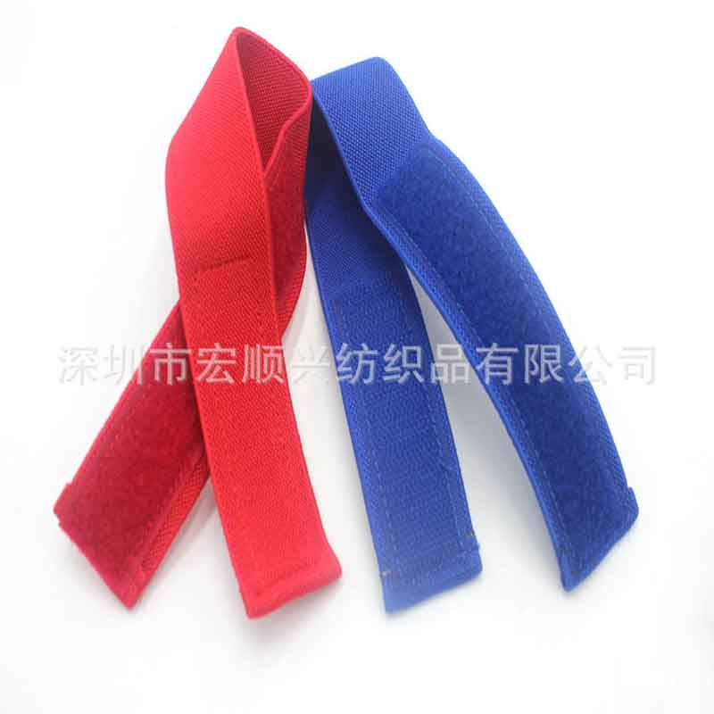 Magic paste ski strap elastic bandage Thin waist bandage Custom medical bandage