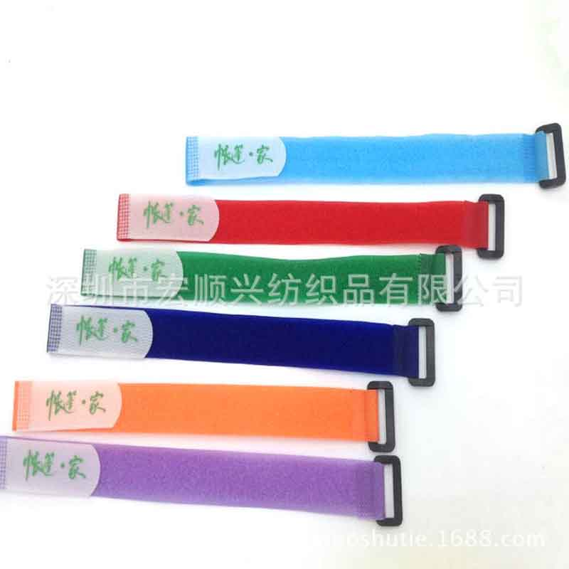 umbrella tent male or female buckle Gum tape Hasp strap velcro with buckle