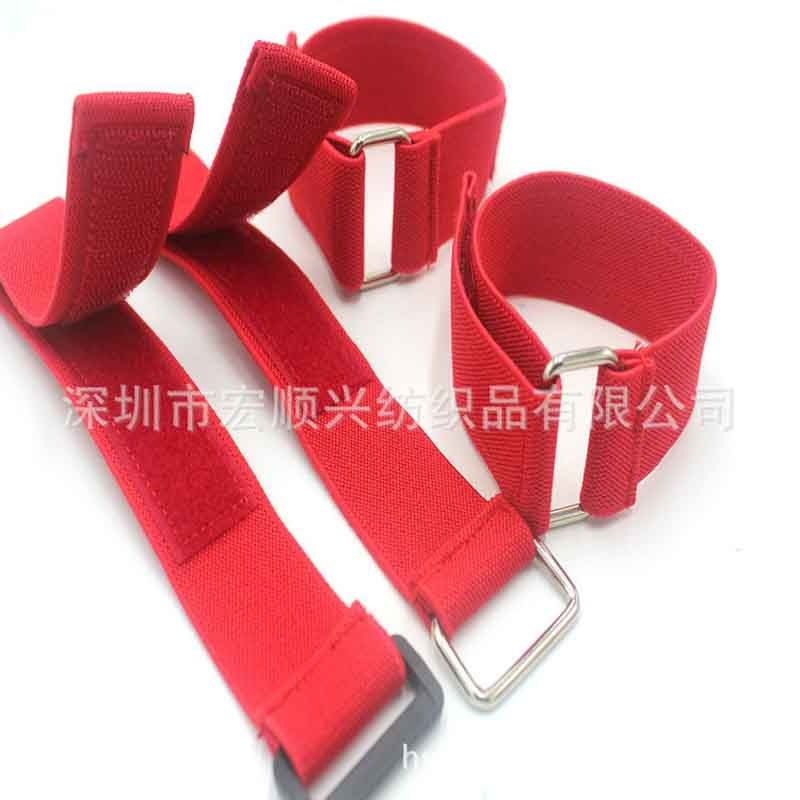 Wholesale Emergency tourniquet Elastic tourniquet sewing nylon velcro
