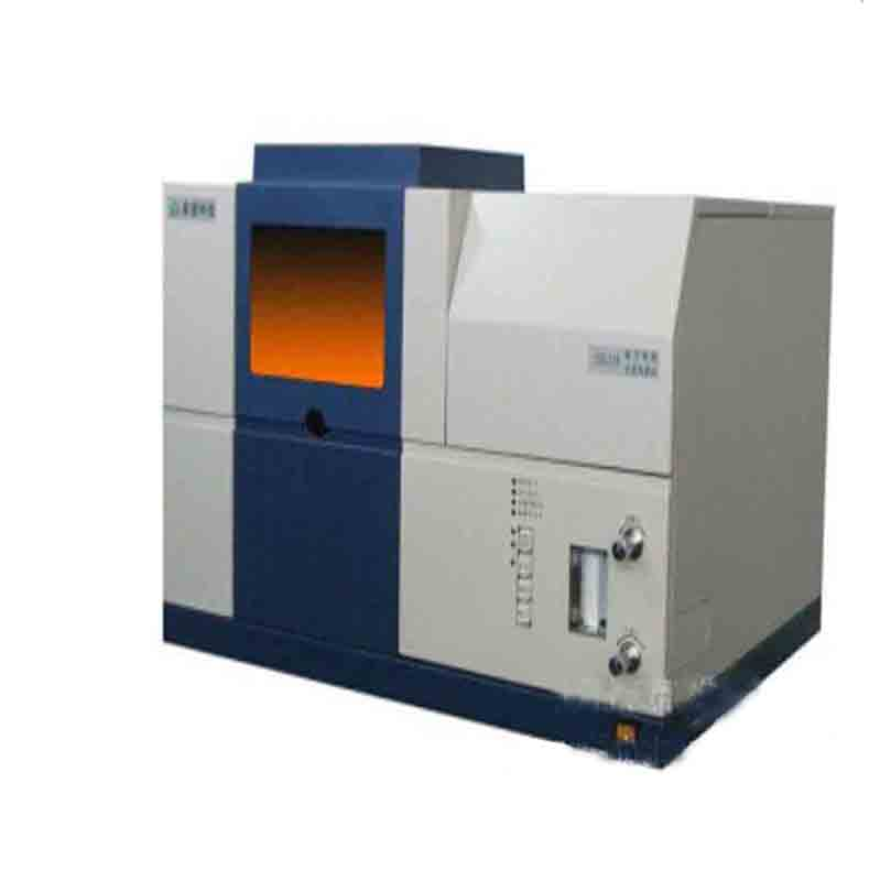 AA3510 high quality Flame atomic absorption spectrophotometer