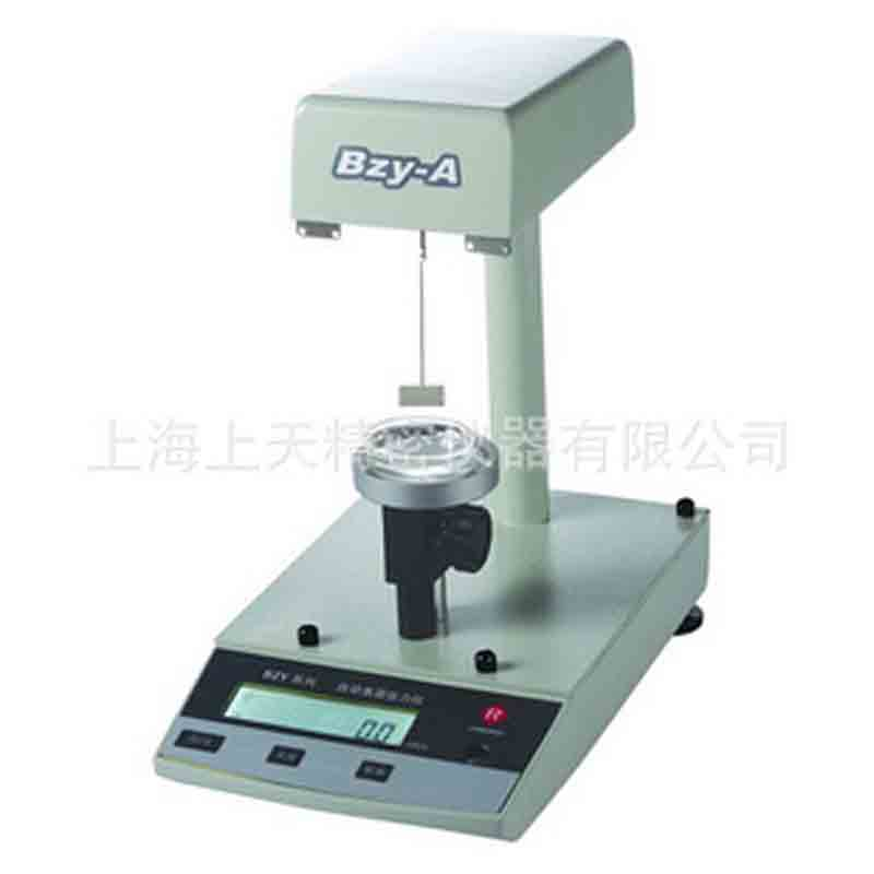 BZY-101 Automatic surface tension meter ( BZY-A)Interfacial tension meter