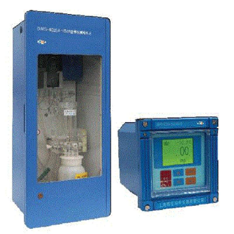 DWG-8025A Sodium monitor sodium ion meter for monitoring the quality monitoring activity
