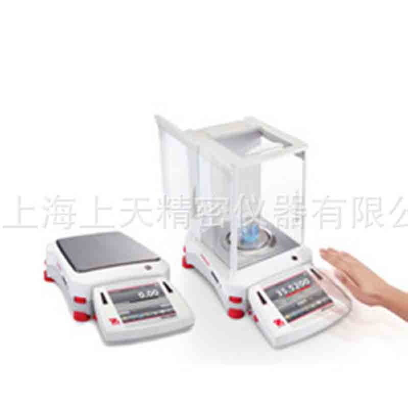 Explorer Analytical Balances Electric scale instrutment free shipping