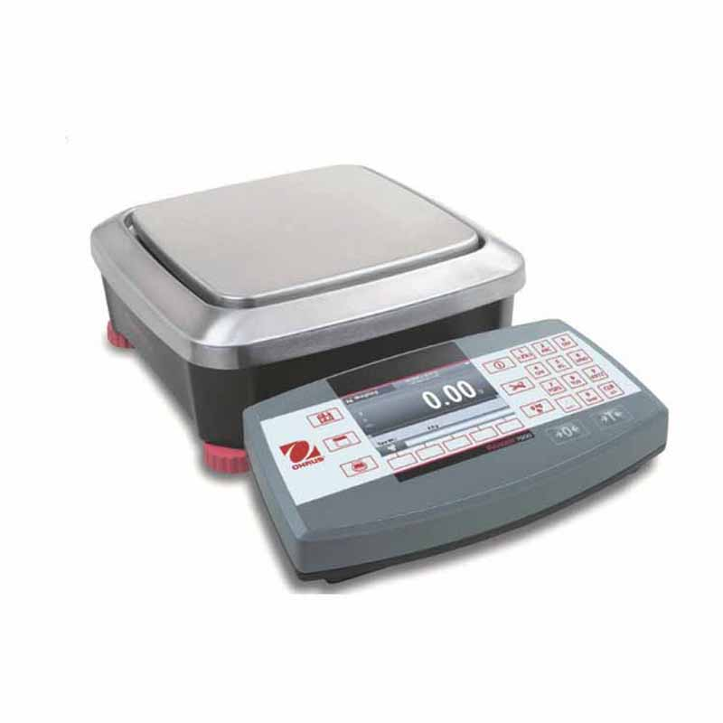 Ranger7000 digital High precision scales weighing scale free shipping