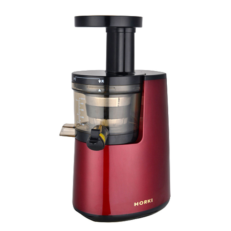 Slow Juicer 200W Fruits Vegetables Low Speed Slowly Juice Extractor Juicers Fruit Drinking Machin HR-2000I