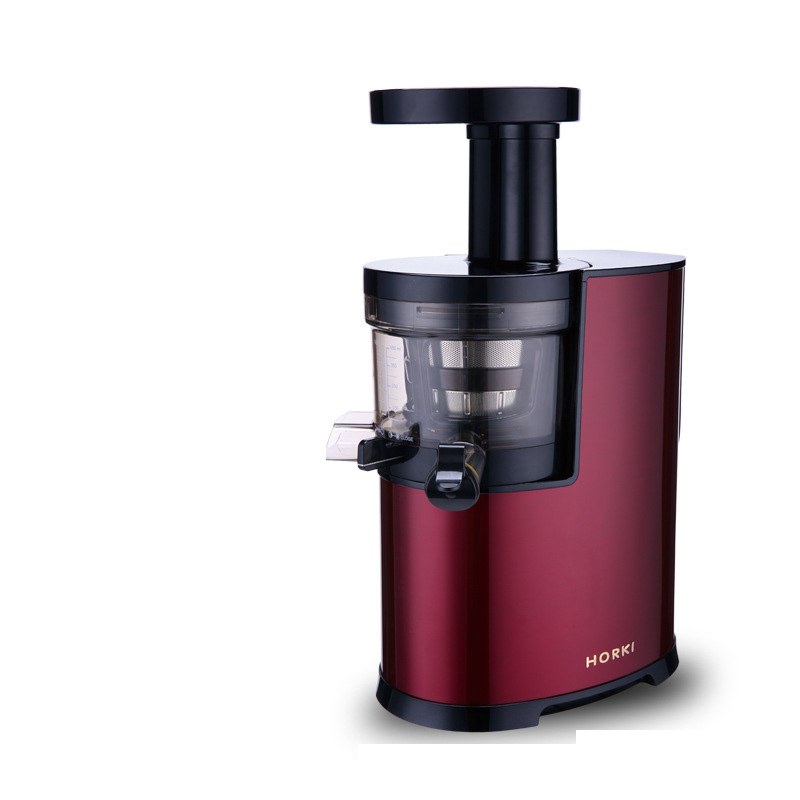 150W Low Speed Fruit Drinking Machine Slowly Juice Extractor Juicers HR-1000I