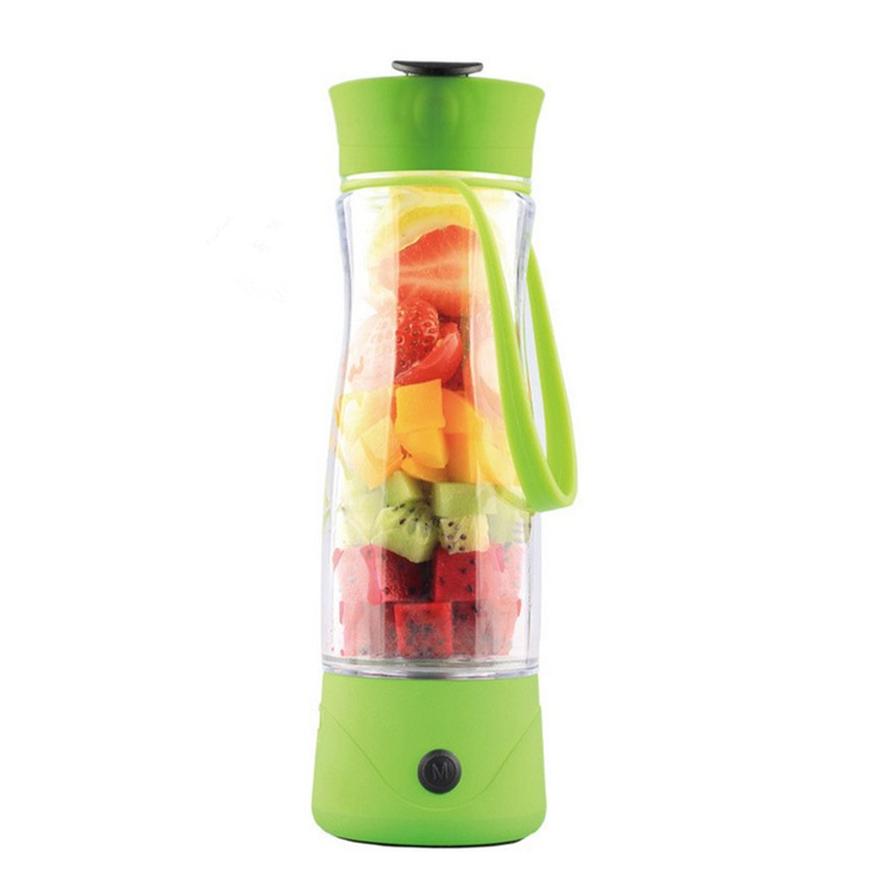 Mini New Design Creative Automatic Mixed Fruit Cup Water Bottle ERTU11