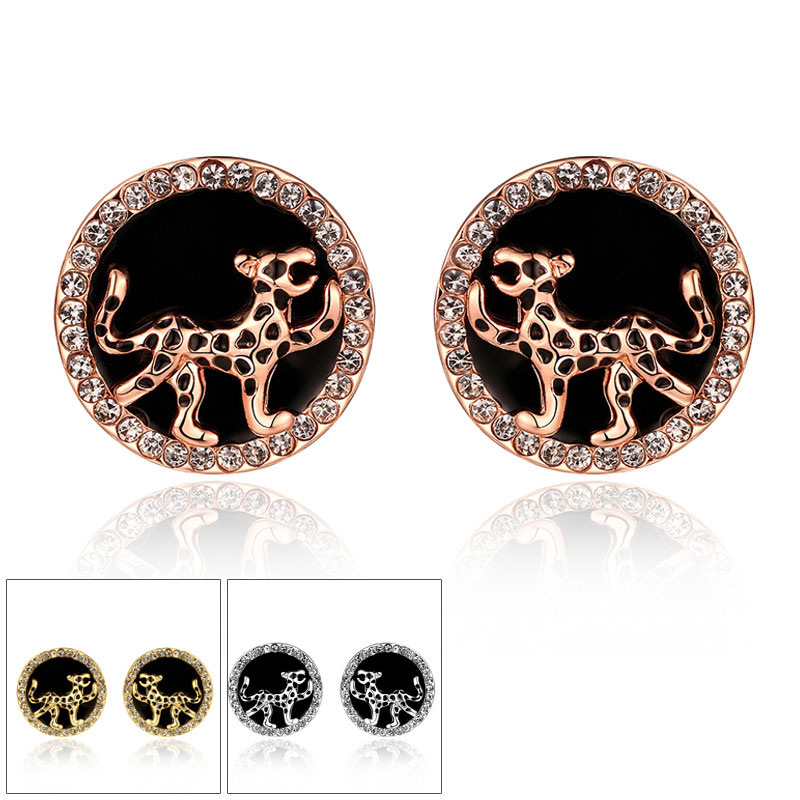 Fashion New Animal Design High Quality Earrings For Women