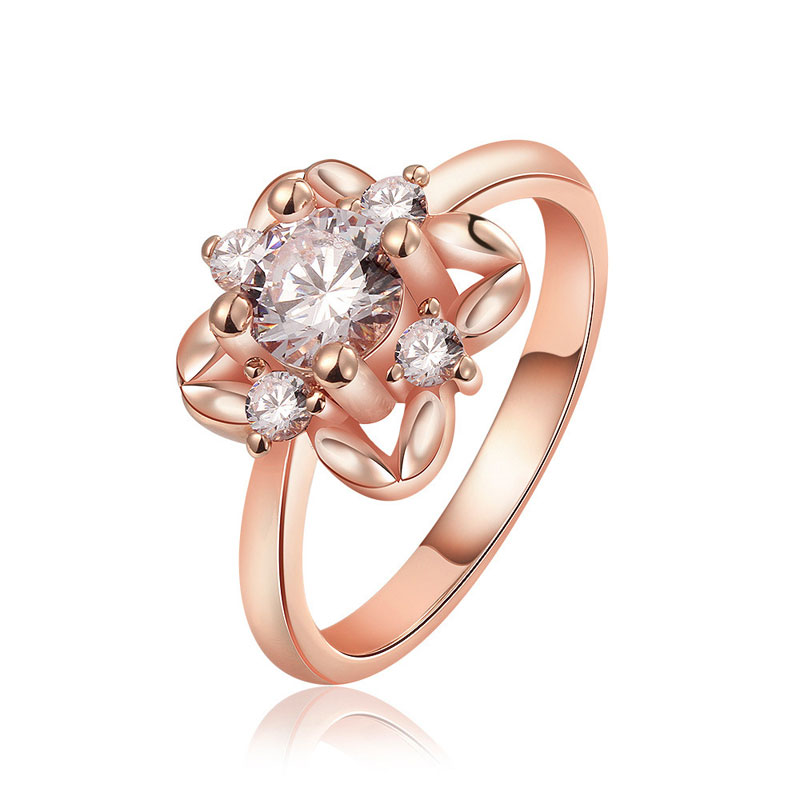 Fashion Beautiful Top Quality Hot Sale Diamond Rings For Women