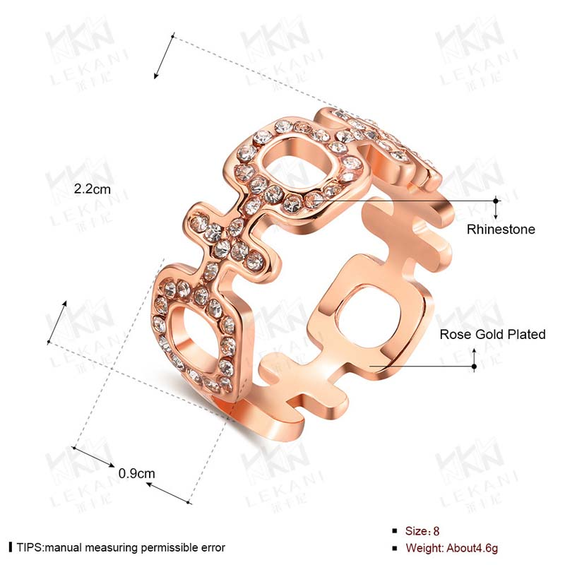925 Sterling Silver Ring Gift Gold plated Rings