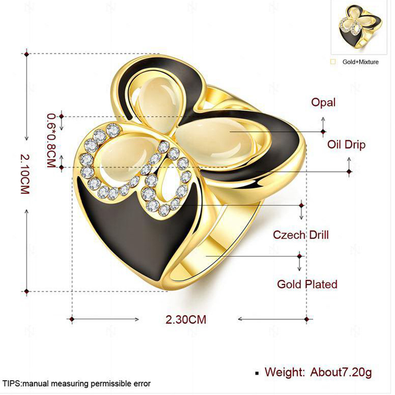 Butterfly Design Crystal Diamond Earings Jewelry Fashion For Women Girl