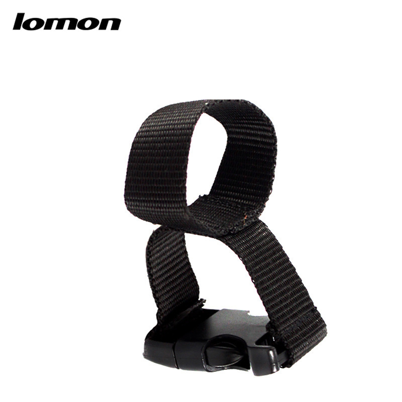Lomon Flashlight Hanging Buckle P27