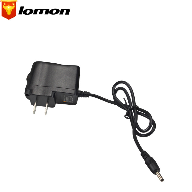 Lomon Outdoor Portable Flashlight Wire Charger P15-2
