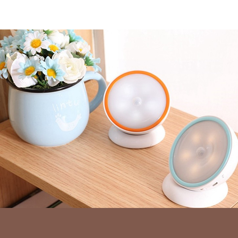 Newest Style Creative Household Nightlight LED Nightlight