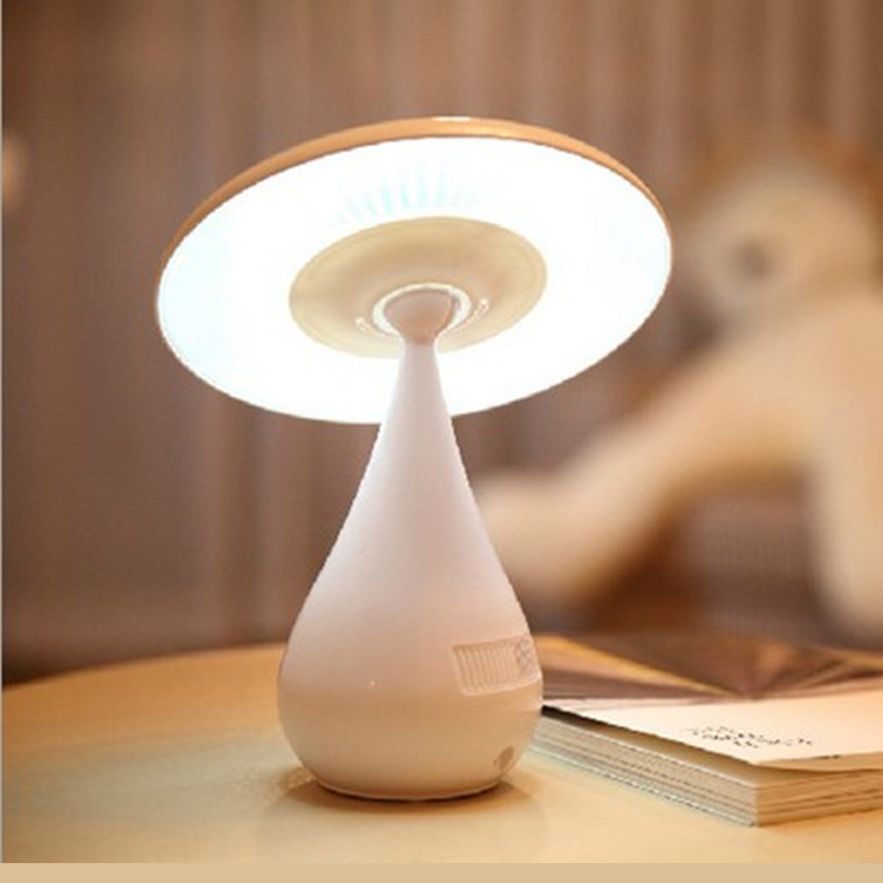 New Design Mushroom lamp Touch Sense LED Nightlight SRY88