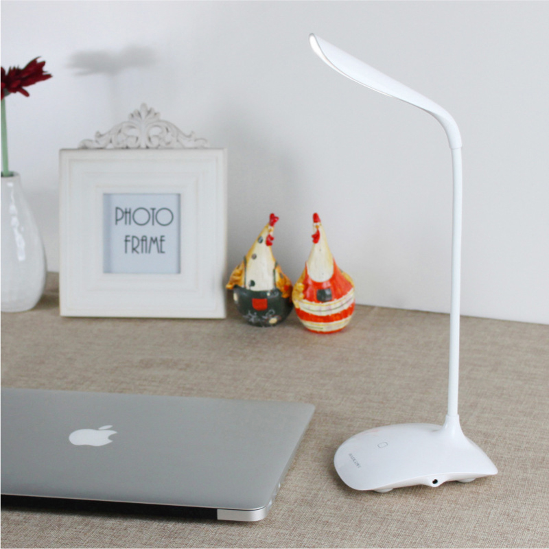 Simple Style LED Eye Protection USB Desk lights Table Lamp