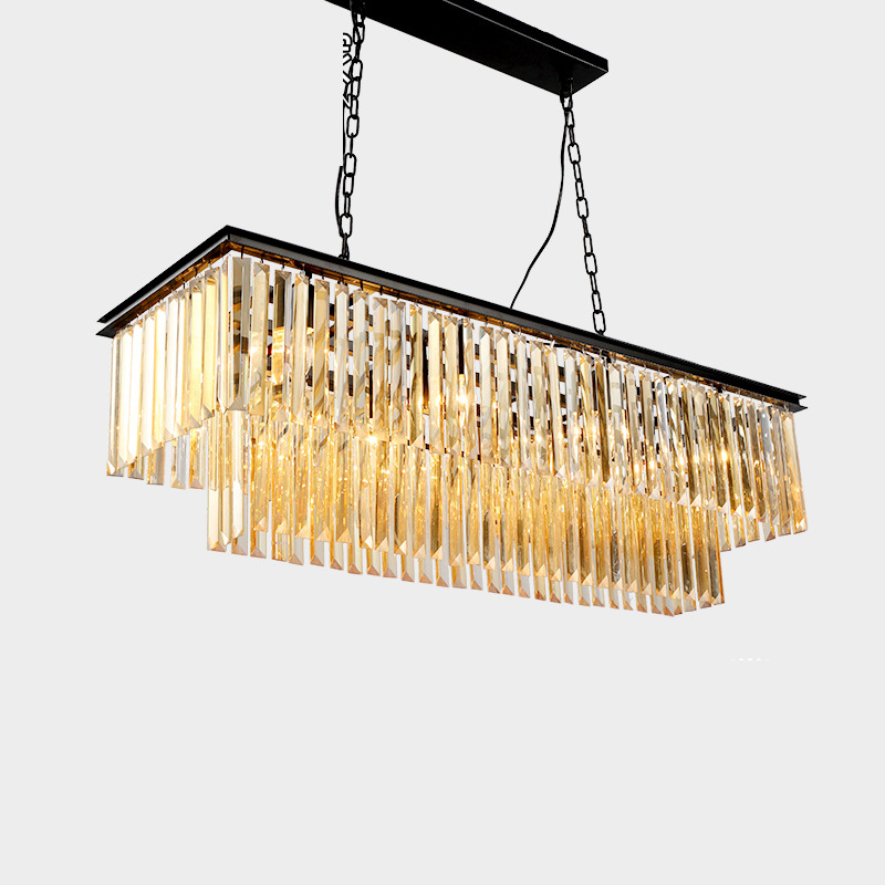 Hot Sale Modern Pendant Lights Birdcage Lighting Chandelier YS-D00036
