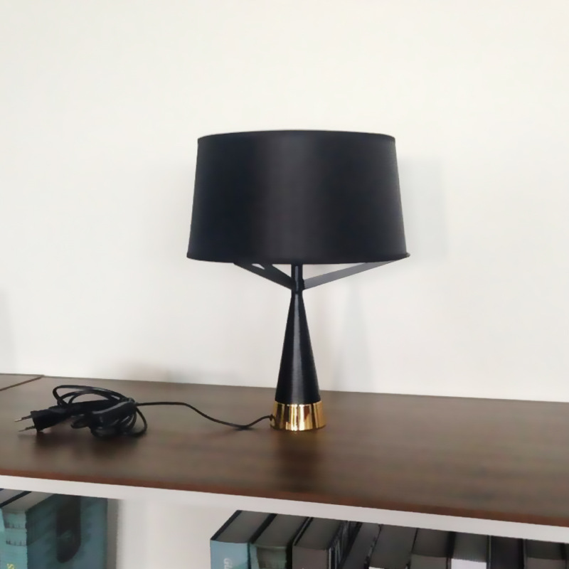 Modern Creative Living Room Bedlamp Lighting Table Lamp YS-T0002