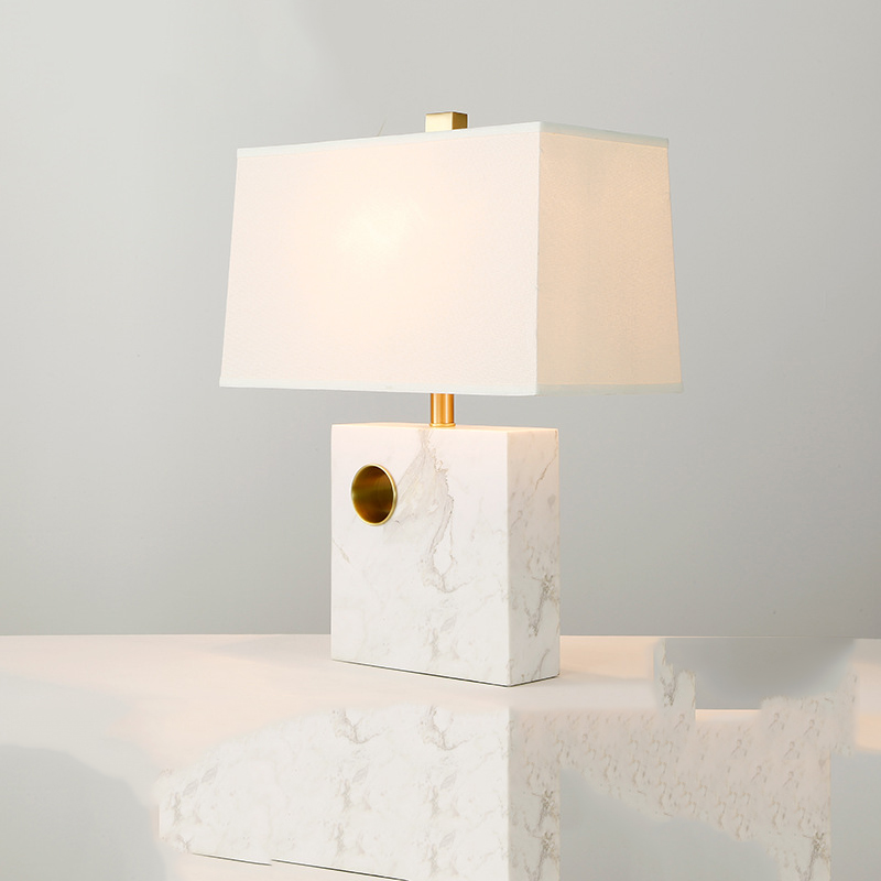 Modern Creative High Quality Living Room Lighting Table Lamp YS-T0008