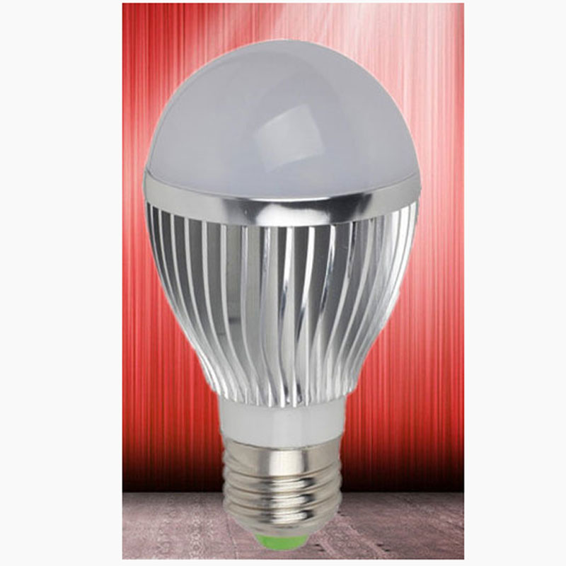 LED Lamps E27 B22 220V Light Bulb Smart IC Real Power High Brightness Lampada LED Bombillas