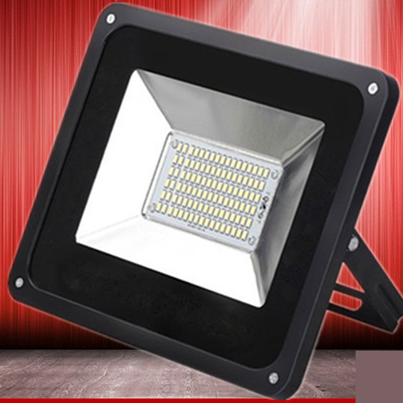 Hot Sale LED Flood Light 30W 50W 100W 150W LED Downlight Waterproof 220V 110V LED Spotlight Outdoor Lighting