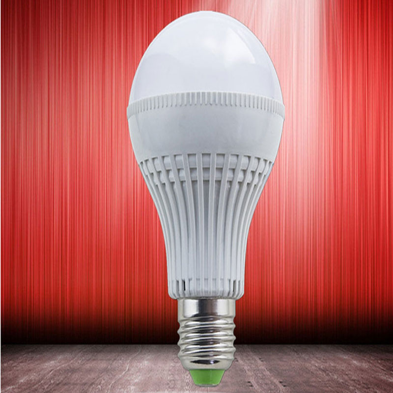 E27 5W Led Bulb Light High Power Cold White Energy Saving Led Lamp