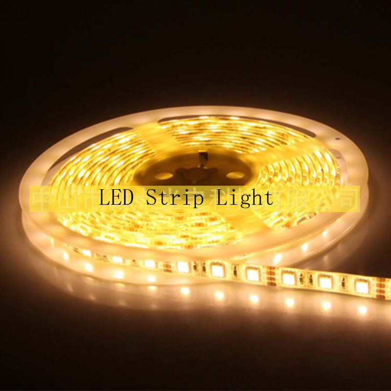 LED Strip Light 5050 SMD LED Flexible Light IP65 Waterpoof