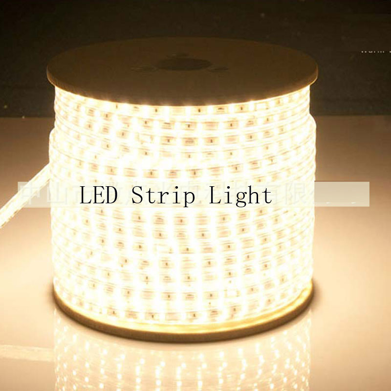 LED Strip Light 2835 SMD LED Flexible Light IP67 Waterpoof