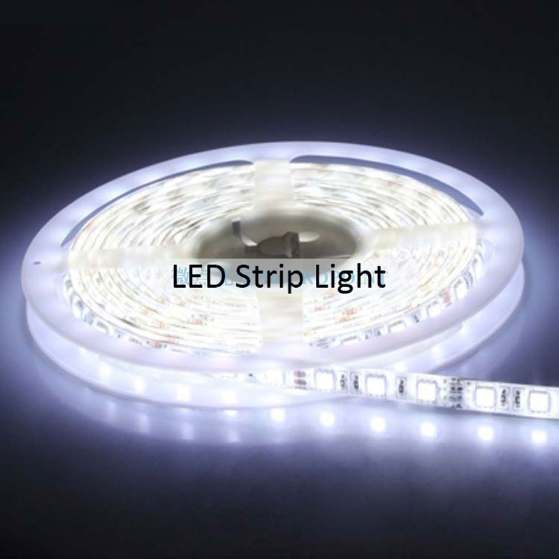LED Strip Light 3528 SMD LED Flexible Light IP65 Waterpoof