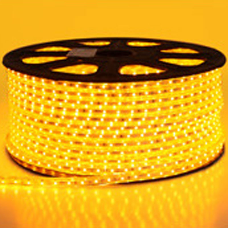 LED Strip Light 3528 SMD LED Flexible Light IP67 Waterpoof 60LED/M