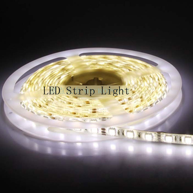 LED Strip Light 5630 SMD LED Flexible Light IP44 Waterpoof